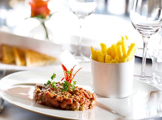 Restaurants et bars - Tartare
