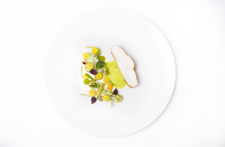 H U00f4tel Beau-rivage Palace - Le Restaurant